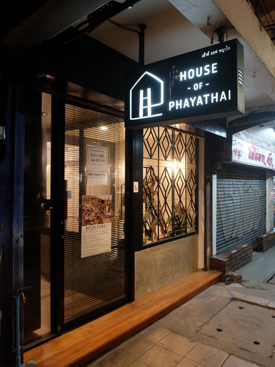 House Of Phayathai