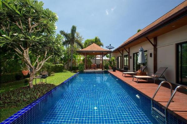 Villa Marama Phuket