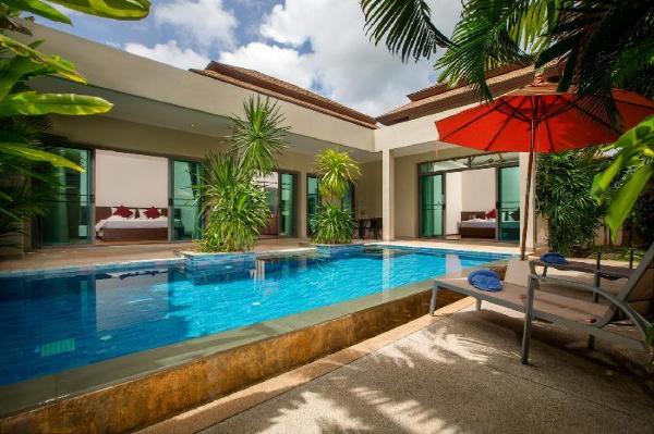 Villa Jake Phuket