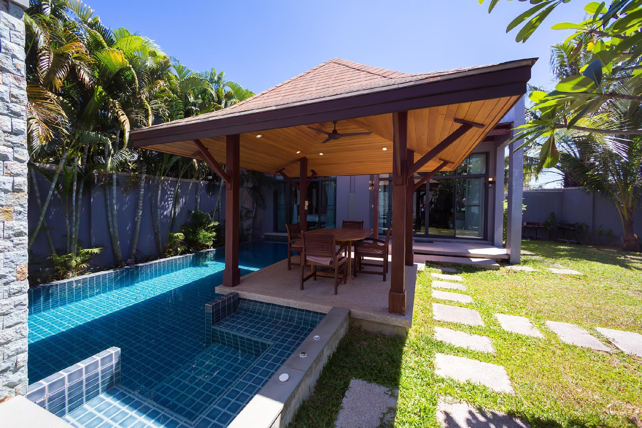 Villa Hanga by TropicLook