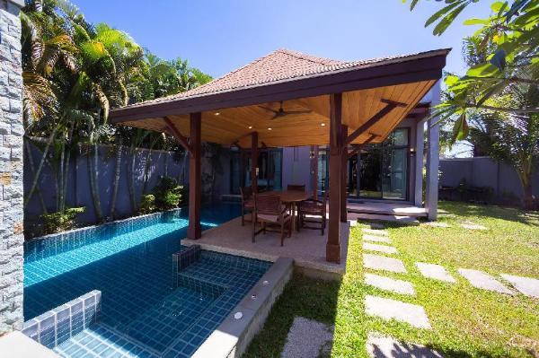 Villa Hanga Phuket