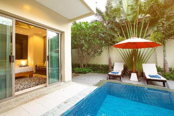 Villa Berry Phuket
