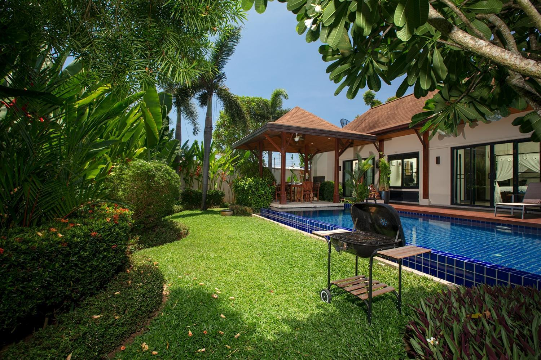 Villa Atarata By TropicLook