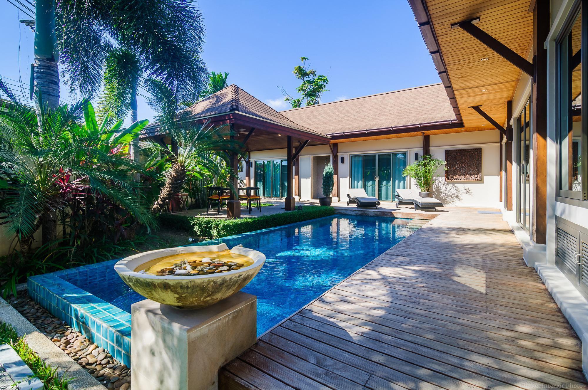 Villa Hiwa by TropicLook