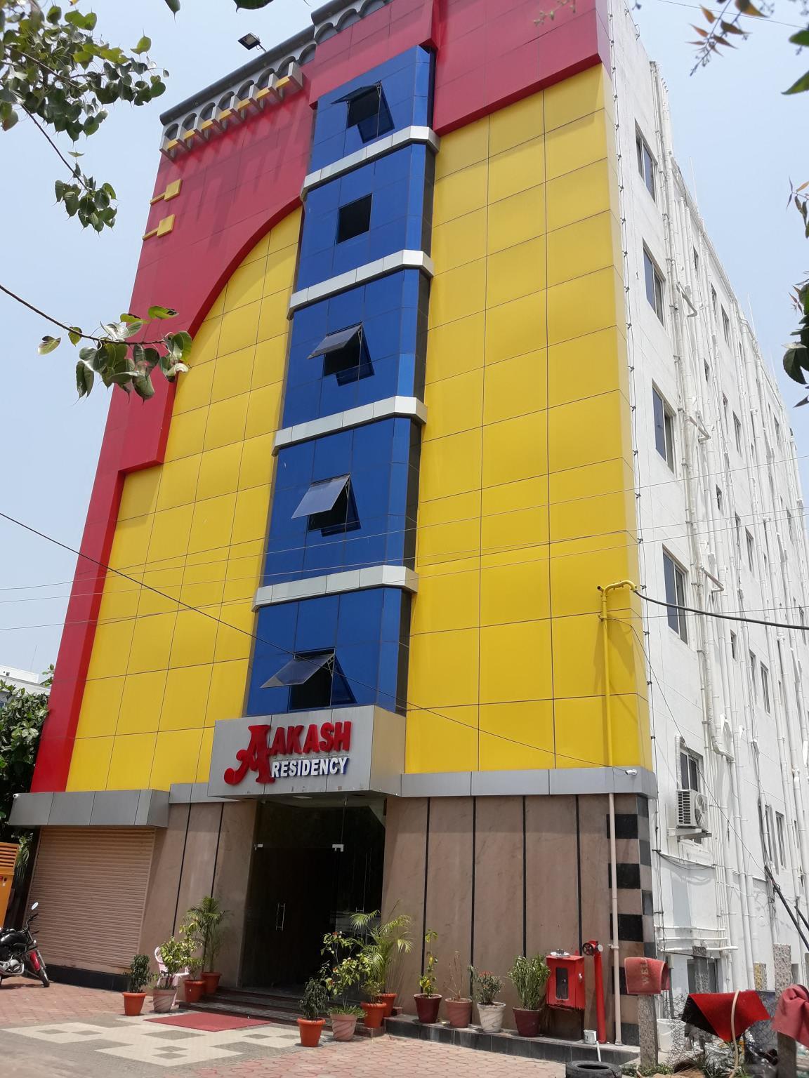 Aakash Residency Madurai Reviews