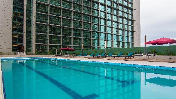 Cozy Apartment @ Imperial Suites Boulevard Kuching