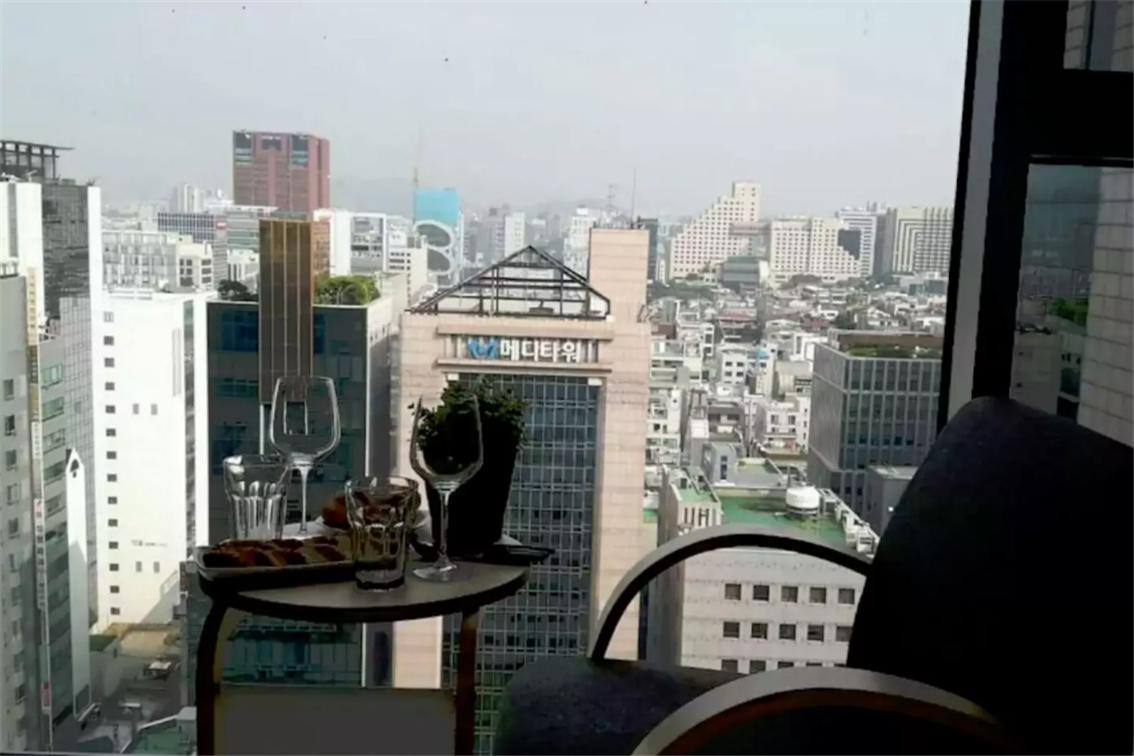 Gangnam Best View And Location P19