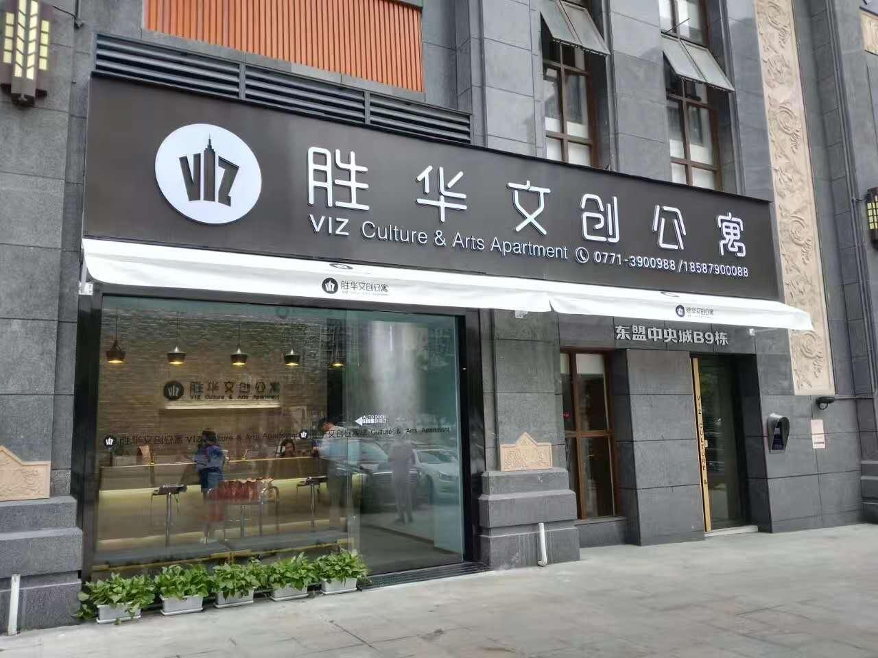 VIZ Culture And Arts Apartment