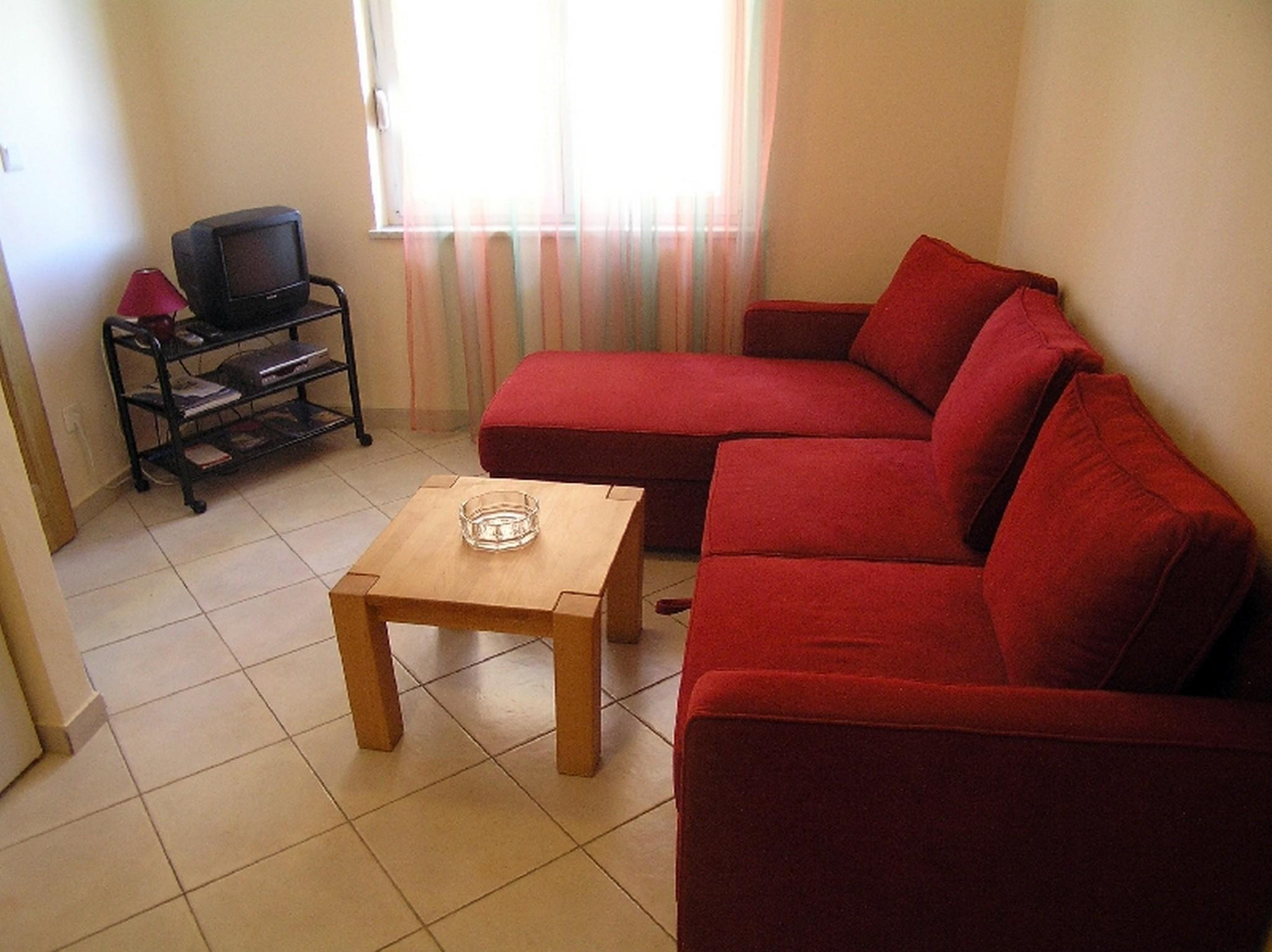 One Bedroom Apartment In Pag