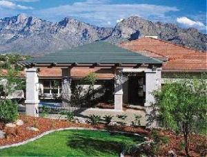 The Golf Villas at Oro Valley Hotel