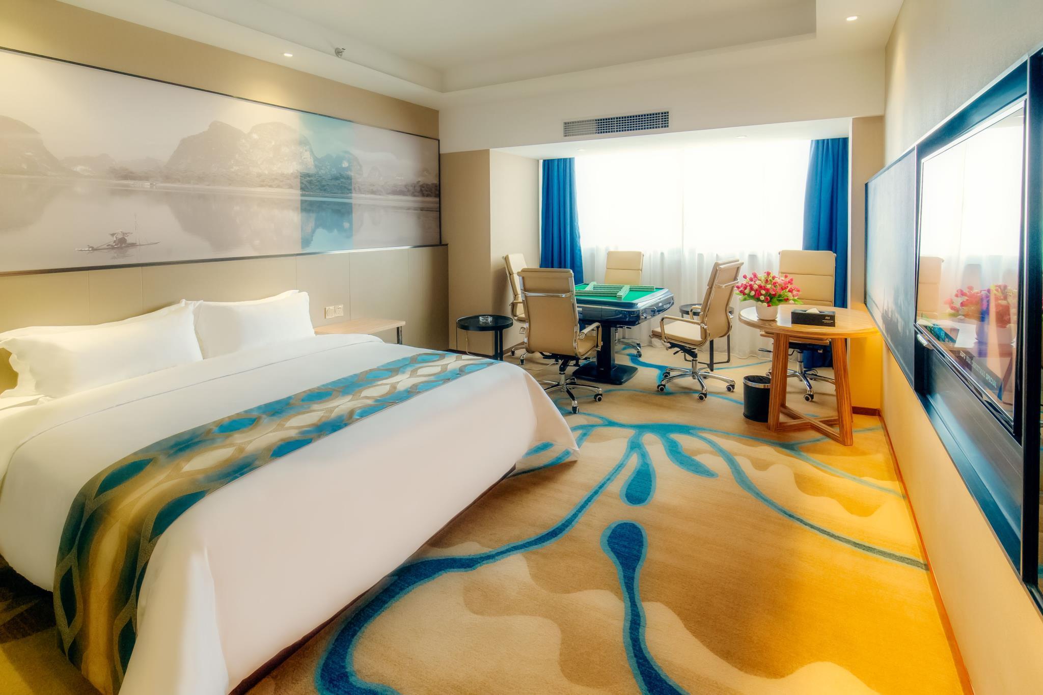 Guilin Manhatton Hotel Tianjie