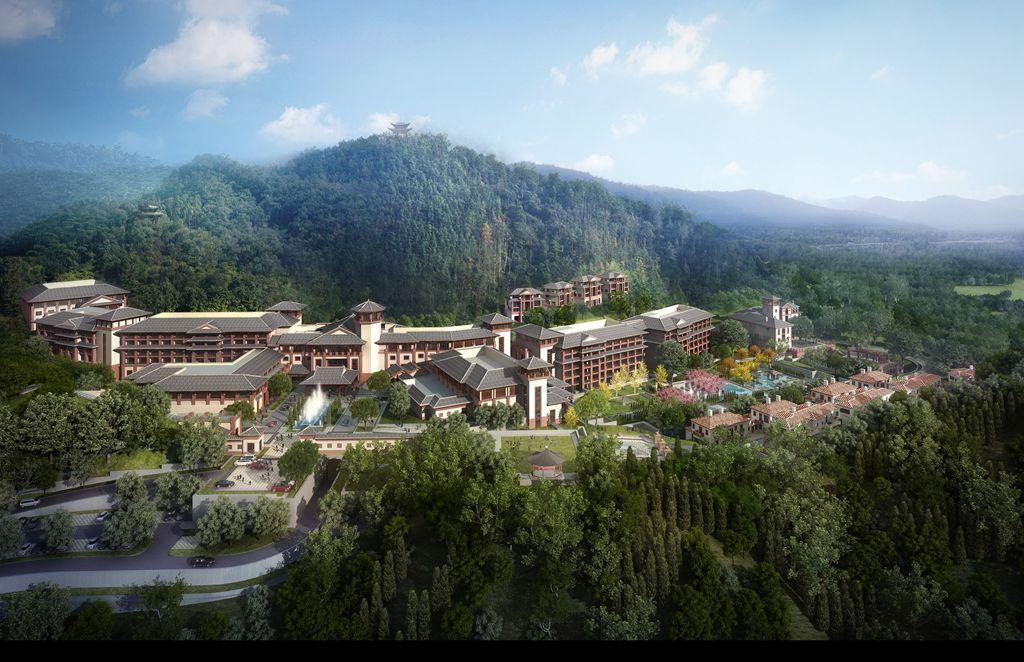 Grand Bay Hotel Beijing