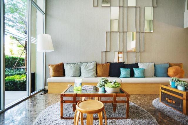 Studio Apartment near Cicada market by favstay 1-2 – Studio Apartment near Cicada market by favstay 1-2