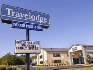 Travelodge Macon I 475 Hotel