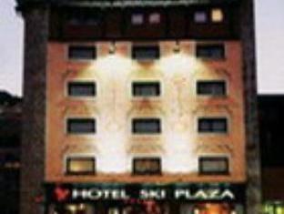 Hotel Ski Plaza And Wellness