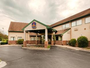 Фото отеля Best Western Monticello Gateway Inn