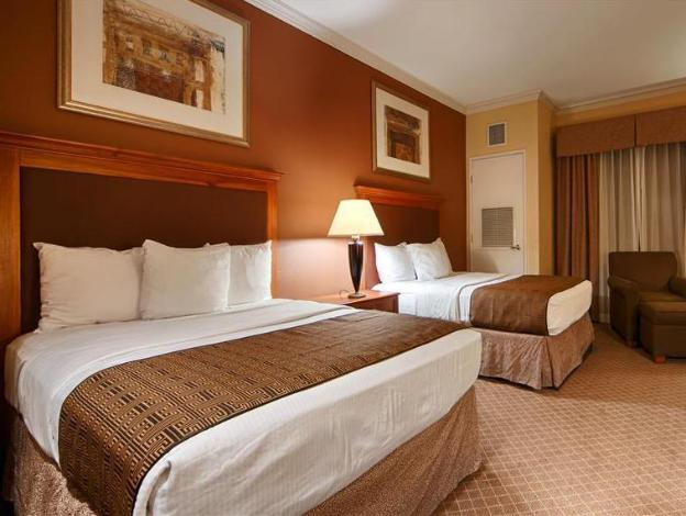 Best Western Joshua Tree Hotel and Suites