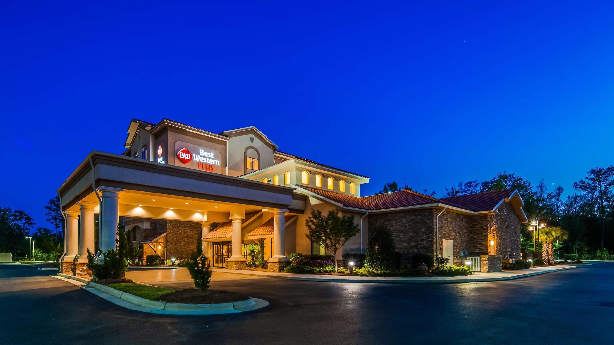Best Western Plus Westgate Inn And Suites