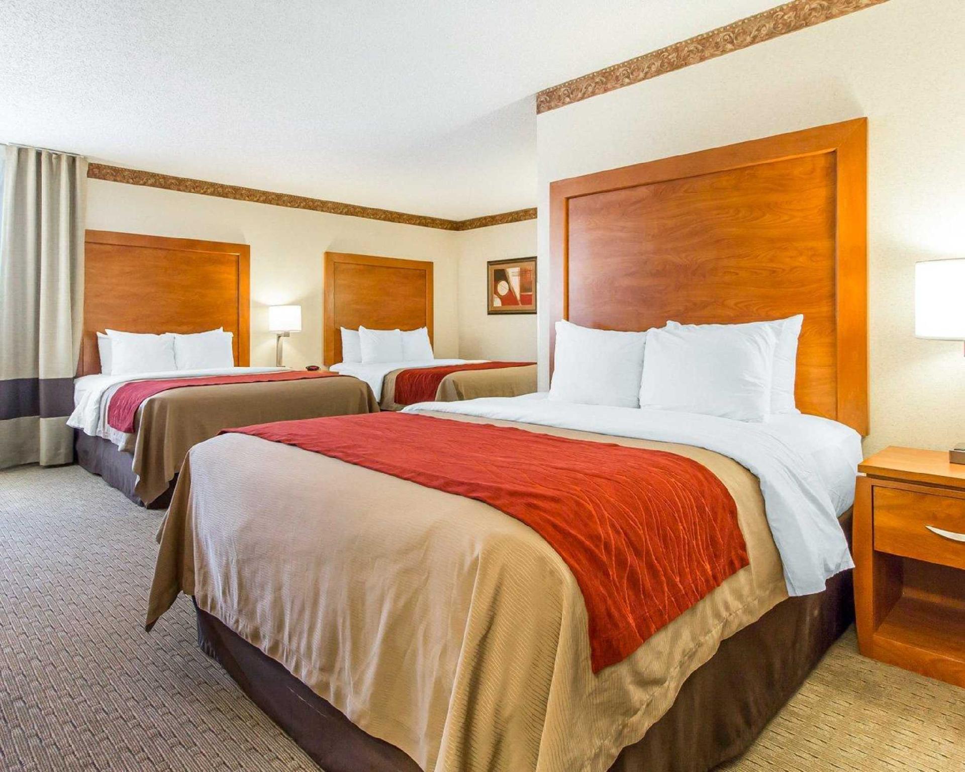 Comfort Inn Valentine
