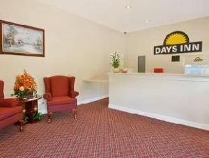 Days Inn Dallas