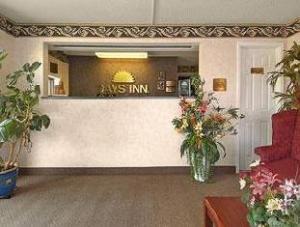 Days Inn Martin
