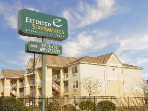 Esa Sacramento Arden Way Hotel