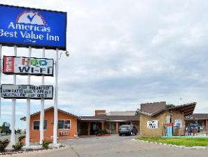 Americas Best Value Inn Roswell