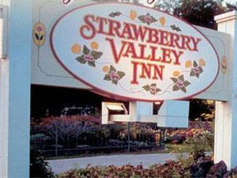 Strawberry Valley Inn