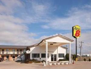 Super 8 El Reno Hotel