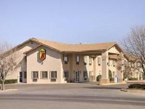 Super 8 Roswell