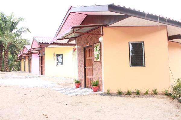 Namporn Resort Ranong