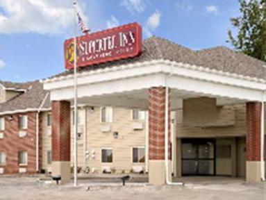 Supertel Inn And Conference Center