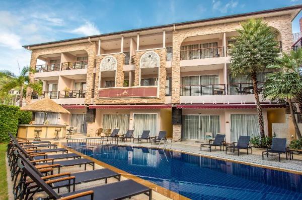 Premier Suites Kata Phuket