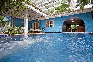 %name Villa Jomtien Paradise 5Bed Pool&Sauna in Pattaya พัทยา