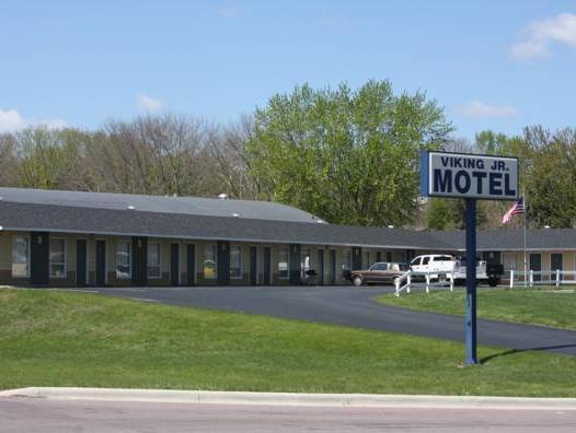 Viking Jr. Motel