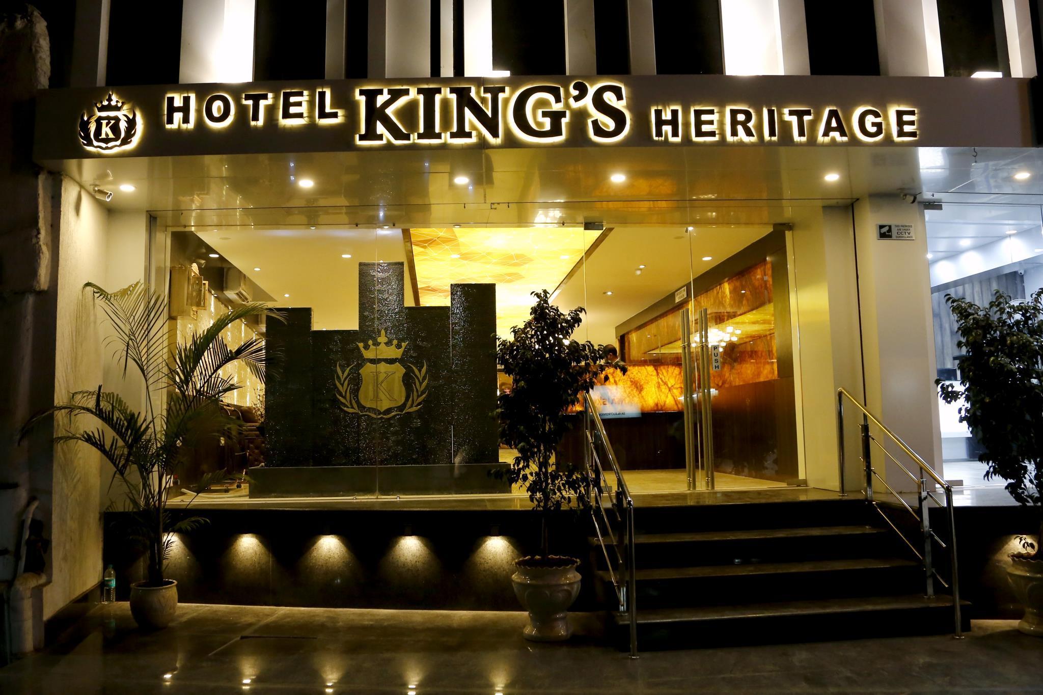 Hotel King's Heritage