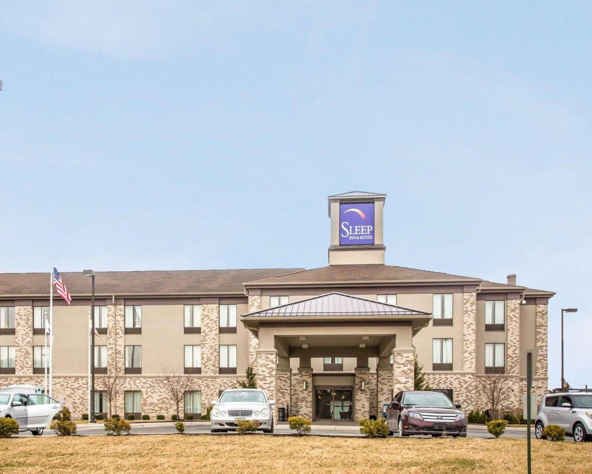 Holiday Inn Express And Suites Clear Spring