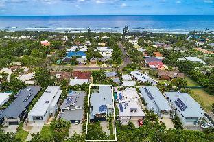 A PERFECT STAY Melaleuca Byron Bay New South Wales Australia