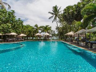 Anda Lanta Resort อันดา ลันตา รีสอร์ท