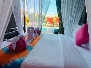 Justcome Lanta  resort Justcome Lanta  resort