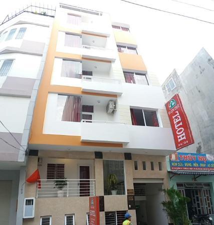SAIGON River Hotel - Dist 2 Ho Chi Minh City