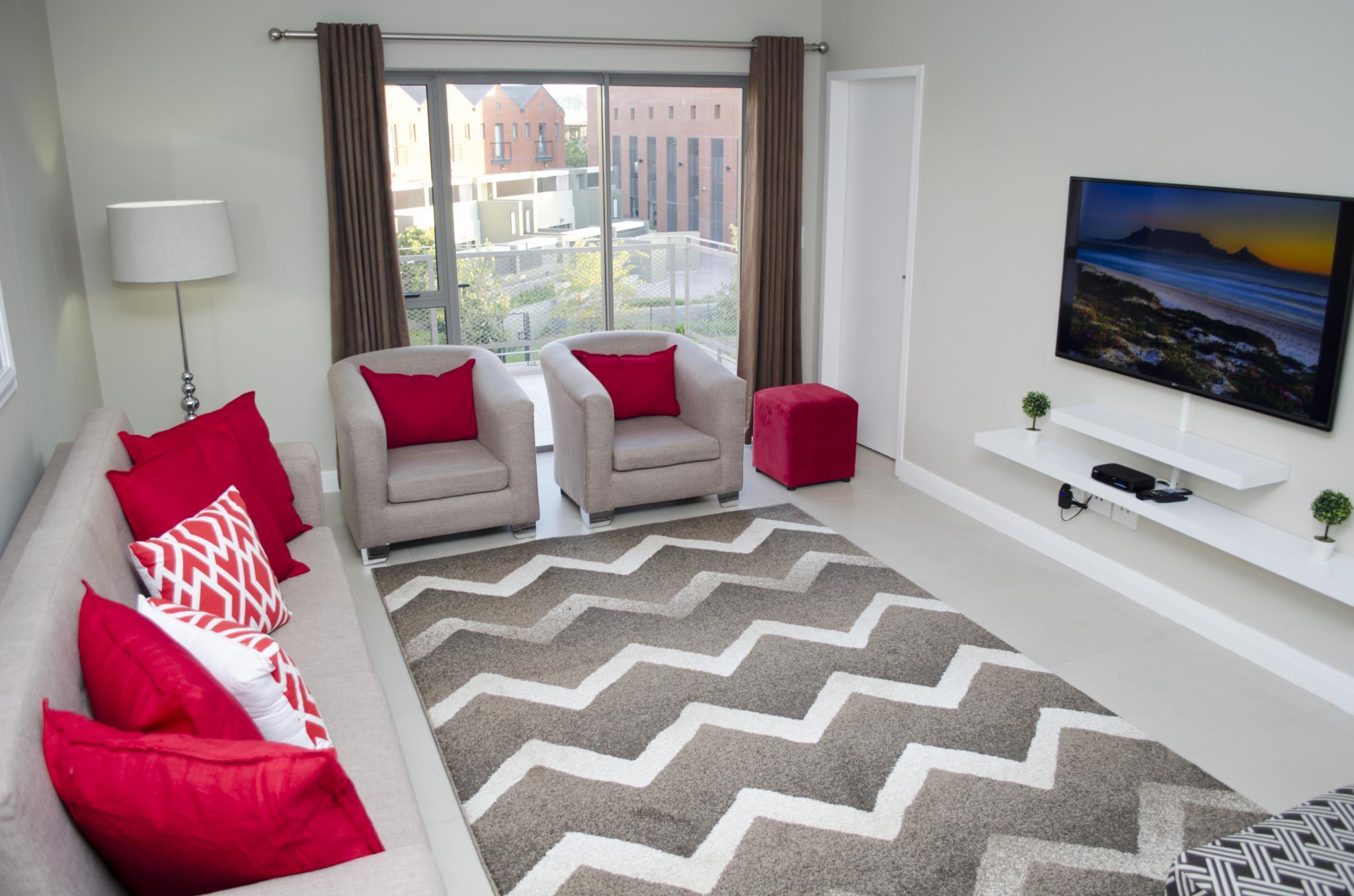 Manhattan Quarter Luxury Apartments