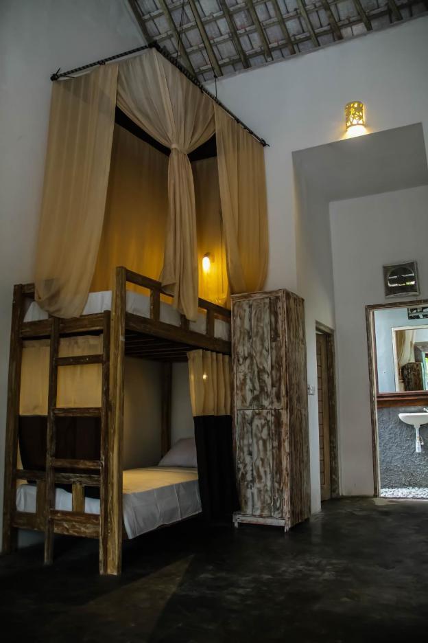 Bima Sakti Hostel