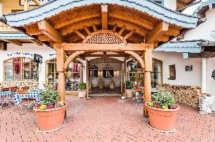 Novum Alpenhotel Bayerischer Hof Inzell