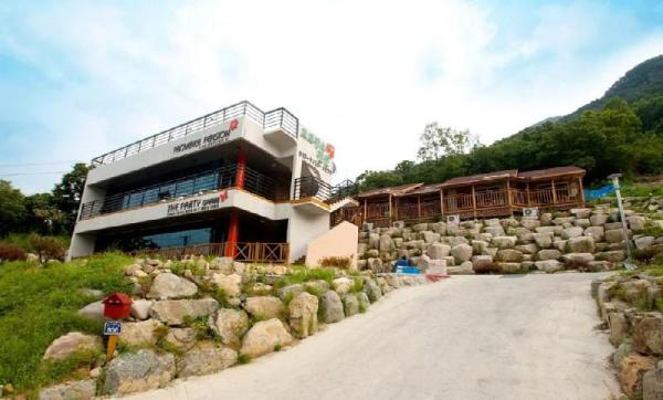 Provance Pension Miryang-si