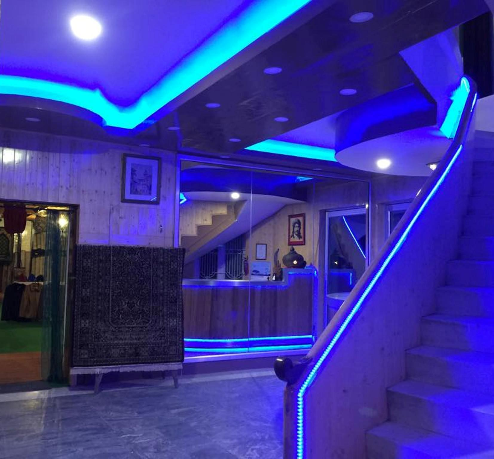 Review Hotel Humza