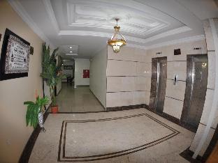 Al Eairy Apartments Makkah 8