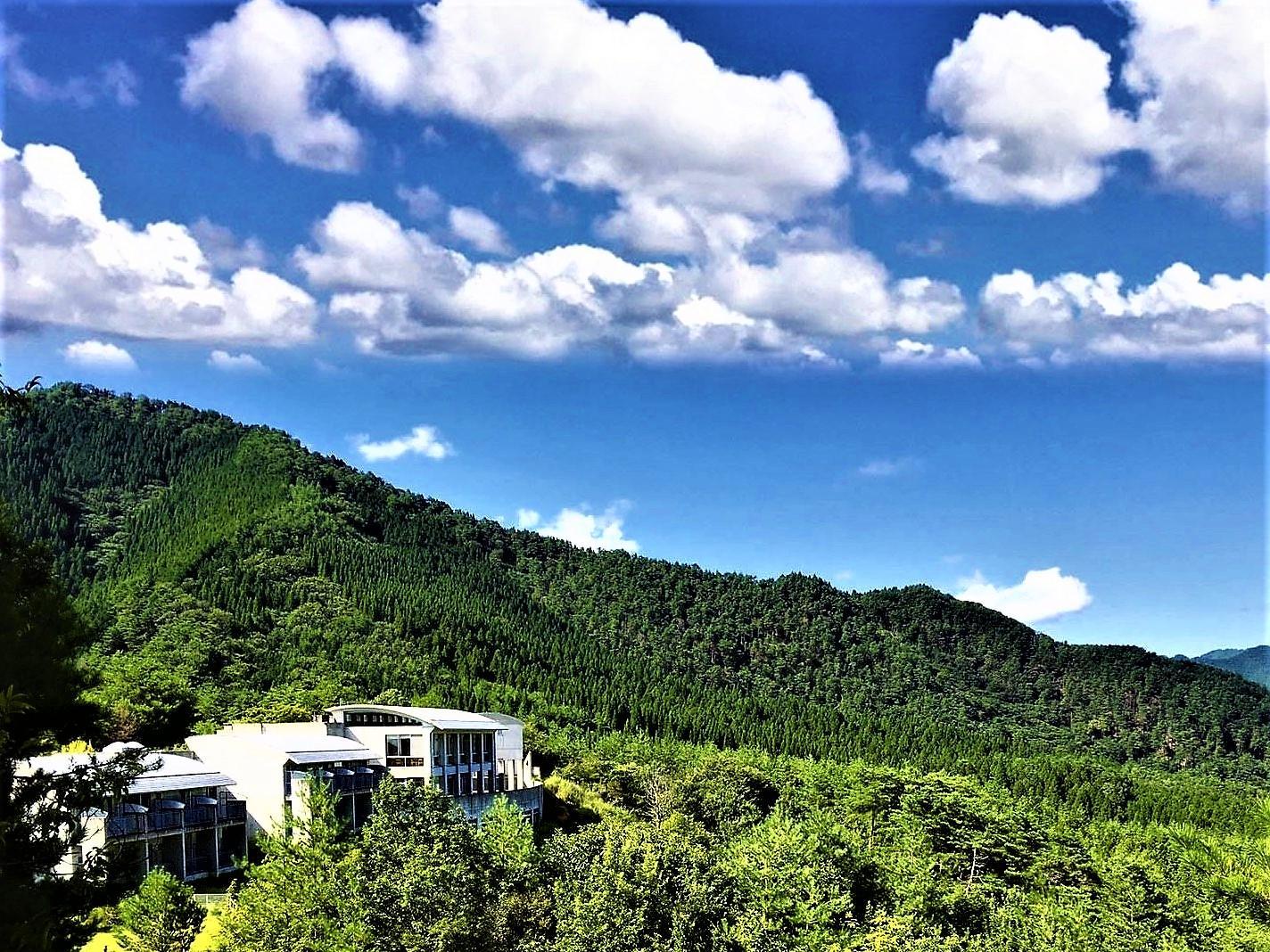 Terrace Resort Asago