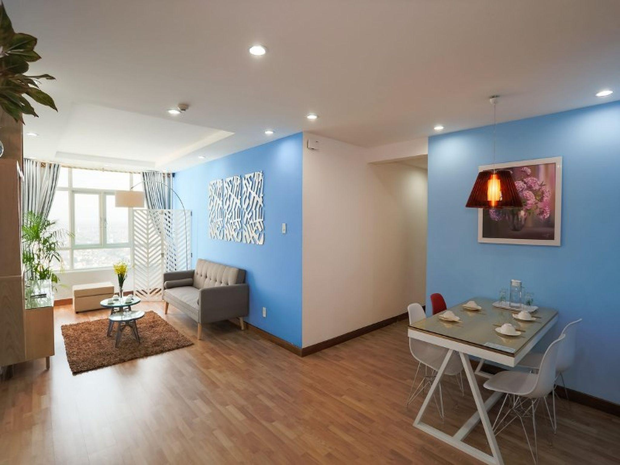 2 Bedroom  Hoang Anh Gia Lai Apartment 2