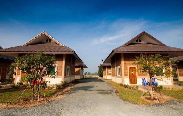 Mae Feak Villa Chiang Mai